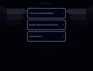 parentsask.com screenshot