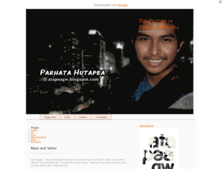 parhatasmaradha.blogspot.com screenshot
