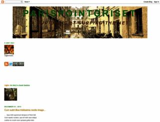 parispointgriset.blogspot.com screenshot