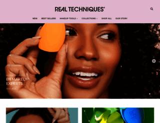 parispresents.com screenshot