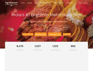 parivarthan.com screenshot