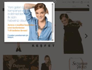 parkbravo.com.tr screenshot