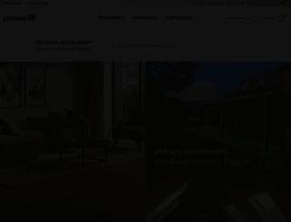 parkett-wohnwelt.de screenshot