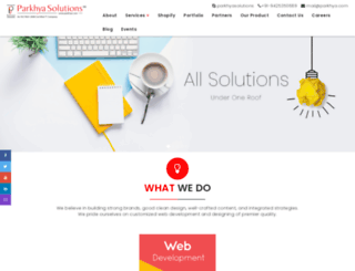 parkhya.com screenshot