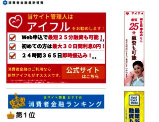 parkside201.sakura.ne.jp screenshot