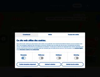 parlezvouschamallows.com screenshot