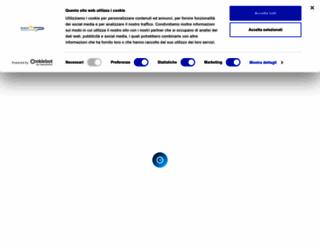 parma-airport.it screenshot