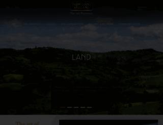 parmigianoreggiano.com screenshot