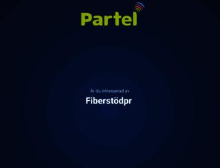parnet.fi screenshot