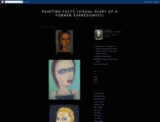 parodimatisse.blogspot.com screenshot