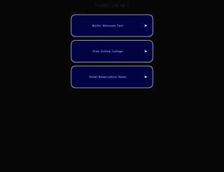 parsclub.net screenshot