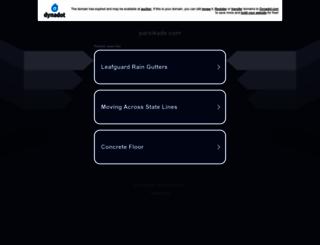 parsikade.com screenshot