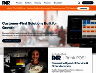 partech.com screenshot