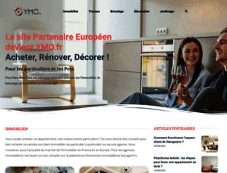 partenaire-europeen.fr screenshot