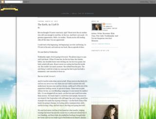 participationmayvaryla.blogspot.com screenshot