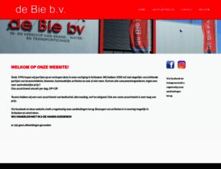 partijhandelaar.nl screenshot
