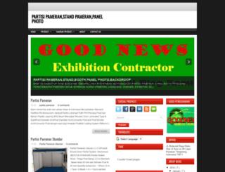 partisipamerane.blogspot.com screenshot