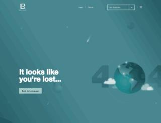 partner-werden.lr-partner.com screenshot