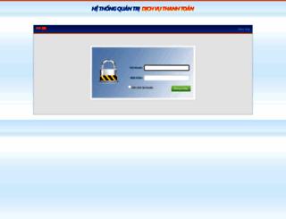 partner.gate.vn screenshot