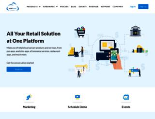 partner.retailcloud.com screenshot