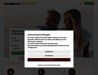 partner.suedfinder.de screenshot