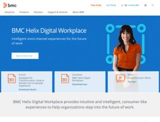 partnerpedia.com screenshot