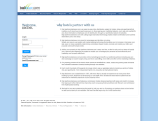 partners.baliwww.com screenshot