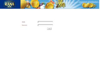 partners.rana.it screenshot