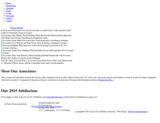 partnersummit.lamarzoccousa.com screenshot