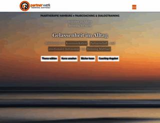 partnerwerk.de screenshot