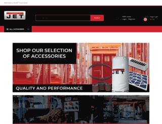 parts.jettools.com screenshot