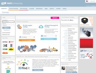 partserver.de screenshot