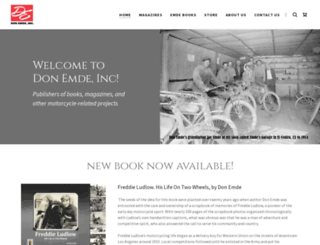 partsmag.com screenshot