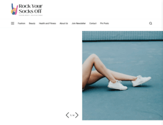 partyrockclothing.com screenshot
