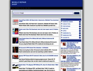parvez36.blogspot.com screenshot