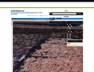 pasangiklangratis8.blogspot.com screenshot