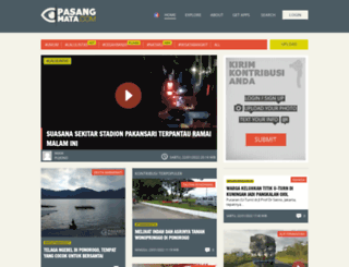 pasangmata.detik.com screenshot