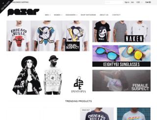 pasar-pasar.com screenshot