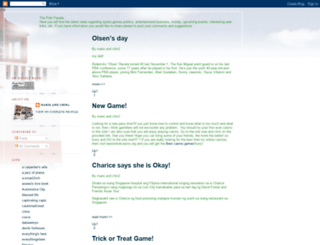 pasayan.blogspot.com screenshot