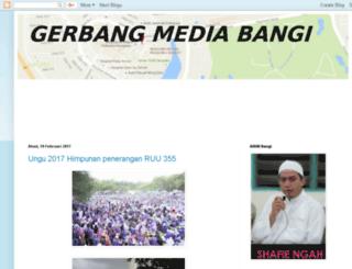 pasbangi.blogspot.com screenshot