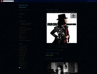 pascalstudio.blogspot.com screenshot