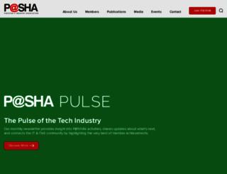 pasha.org.pk screenshot