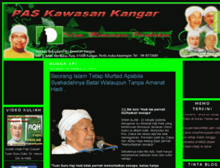 paskangar.blogspot.com screenshot