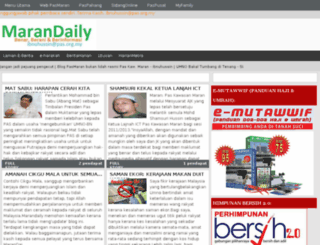pasmaran.blogspot.com screenshot