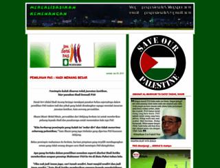 paspasirsalak.blogspot.com screenshot
