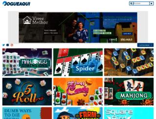 passatempo.ig.com.br screenshot