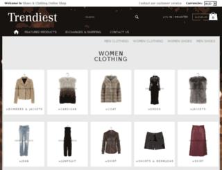 passifire.com.au screenshot