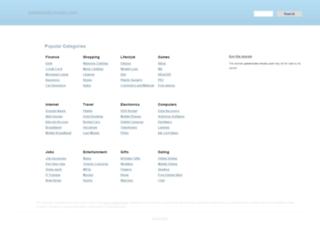 passionate-music.com screenshot
