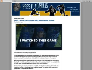 passittobulis.blogspot.ca screenshot
