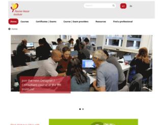 passivhausplaner.eu screenshot